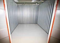Commercial storage: Folkestone Business Storage, self storage made easy, Folkestone, Kent, CT19