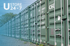 Container self storage in Chelmsford