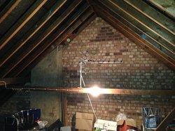 Neighbourhood storage: Loft Space Available, Ruislip, Greater London, HA4