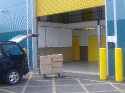 Self storage: Secure Store, Letchworth, Letchworth Garden City, Hertfordshire, SG6