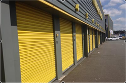 Self storage: Super Storage self storage, Stoke-on-Trent, Stoke-on-Trent, ST6
