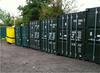 Ninepound Storage Bristol. BS16 7NT