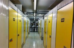 Self storage: Urban Locker Self Storage, , London, EC1V