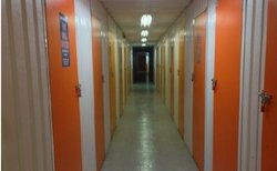 Managed storage/containerised storage: Movingeverywhere Manchester Removals and Storage, , Salford, M50