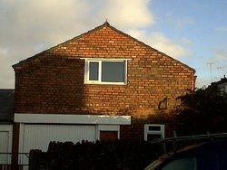 Neighbourhood storage/outbuilding: Garage loft space, Wickwar, South Gloucestershire, GL12