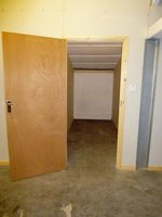 Self storage/bicycle storage: Yate Self Storage Rooms, Iron Acton, South Gloucestershire, BS37