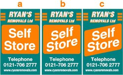 Managed storage/wine storage: Ryans Self Store, Birmingham, West Midlands, B28