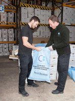 Commercial storage: Document Storage in Ashford, Kent, Hothfield, Kent, TN26