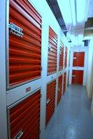 Self storage: G.R.G.Storage, Salford, , Salford, M6