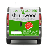 Self storage: Shuriwood Ltd; Domestic Storage in Surrey, Ripley, Surrey, GU23