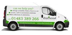 Vehicle storage/warehouse storage: Shuriwood Ltd; Car Storage in Surrey, Ripley, Surrey, GU23