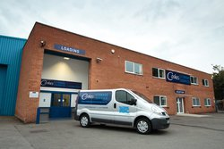 Self storage/storage units: Indoor Self Storage in Sutton Coldfield, Minworth, West Midlands, B76