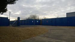 Self storage: Admirals Yard Self Storage, Little Stoke, South Gloucestershire, BS34