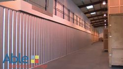 Self storage: Self storage in Leicester, Wigston, Leicestershire, LE18