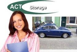Vehicle storage/warehouse storage: Car/Boat/Motorhome Storage, Lanark, Cleghorn, South Lanarkshire, ML11