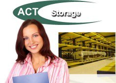 Vehicle storage: Warehouse storage in Lanark, Cleghorn, South Lanarkshire, ML11