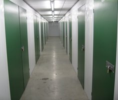 Self storage: Commercial Self storage Worcester Secure units , Childswickham, Broadway, WR12