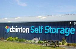 Self storage: Self Storage In Barnstaple - Business and Household Storage Facilities, Barnstaple, Devon, EX31