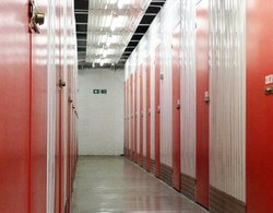 Self storage: Big Padlock Self Storage, Cardiff, , Cardiff, CF24