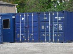 Self storage/stock storage: Self Storage Ashford, Bilting, Kent, tn25