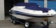 What to look for: boat storage