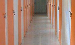 Self storage: Greenfields Self Storage Bromsgrove, Upton Warren, Worcestershire, B61