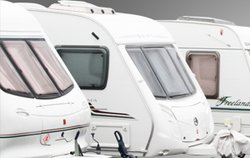 Vehicle storage/outside storage: Caravan and Motorhome Storage Bromsgrove, Upton Warren, Worcestershire, B61