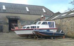 Vehicle storage: Caravan / Boat / Vehicle storage, North Devon, Bishop's Tawton, Devon, EX32