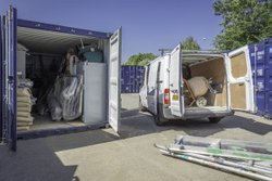 Self storage/storage units: ABC SELF STORAGE COVENTRY, Exhall, Warwickshire, CV7