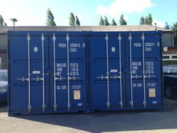 Commercial storage: Business storage in Nottingham, Awsworth, Nottinghamshire, NG16