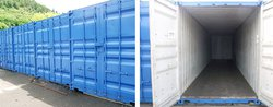 Self storage/shipping container: Greens Recycling - prices below, Abercynon, Mountain Ash, CF45