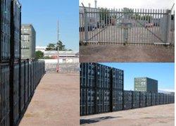 Commercial storage: Business self storage Milton Keynes, Leighton Buzzard, Central Bedfordshire, LU7