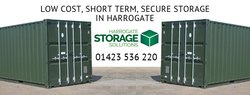 Self storage: Harrogate Storage Solutions Self Storage, household storage, in Harrogate, Killinghall, Harrogate, HG3