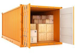 Commercial storage: Derby Container Self Storage, Spondon, , Derby, DE21