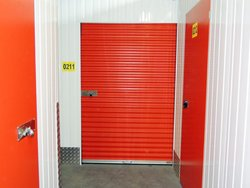 Self storage: Self Storage in Leigh-on-Sea, Southend-on-Sea, Southend-on-Sea, SS9