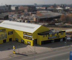Commercial storage: Business and Retail storage in Manchester, , Manchester, M12