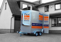 Self storage: Flexistore, Self Storage, Manchester, , Manchester, M23