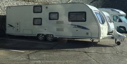 Vehicle storage: Caravan, car and trailer storage Romney Marsh, Kent, Old Romney, Romney Marsh, TN29