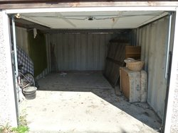 Neighbourhood storage: GARAGE STORAGE IN A RESIDENTIAL PLACE, Dagenham, Greater London, RM10