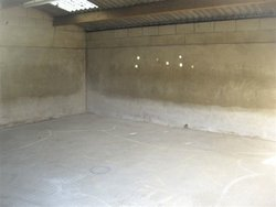 Self storage: Startley Unit, Kington Langley, Wiltshire, SN15