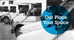 Vehicle storage/covered space: Hanwood Storage, Car, Caravan and Boat Storage, Belfast, Belfast, Castlereagh, BT5