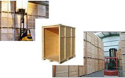 Managed storage: Ilkley Removals, Domestic Containerised Storage, Ilkley, West Yorkshire, LS29