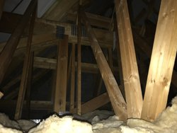 Neighbourhood storage/attic storage: Attic Space Derby City Centre, , Derby, DE22