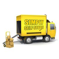 Managed storage: Removals and storage Bristol, Iron Acton, South Gloucestershire, BS37