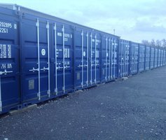 Commercial storage: Small / Medium size business storage, Caerphilly, Bedwas, Caerphilly, CF83
