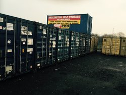 Self storage: Household self storage in Darlington and Richmond , , Darlington, DL3