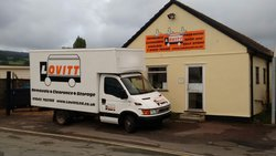 Commercial storage/lockup storage: Archive storage in Minehead, Minehead, Somerset, TA24