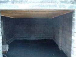 Neighbourhood storage: garage storage in Rudgeley, Rugeley, Staffordshire, WS15