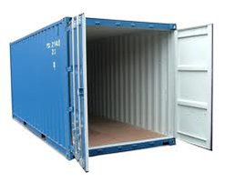 Self storage: Household Self Storage, Vehicle, Caravan storage Ipswich, Elmsett, Suffolk, ip7