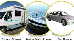 Vehicle storage: Caravan / Boat / Vehicle storage, East Kilbride , East Kilbride, South Lanarkshire, G74